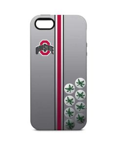 Ohio State University Buckeyes iPhone 5/5s/SE Pro Case