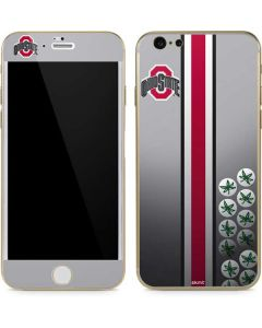 Ohio State University Buckeyes iPhone 6/6s Skin