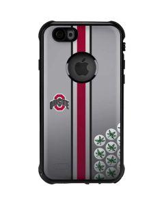 Ohio State University Buckeyes iPhone 6/6s Waterproof Case