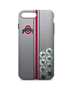 Ohio State University Buckeyes iPhone 7 Plus Pro Case