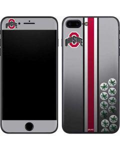 Ohio State University Buckeyes iPhone 7 Plus Skin