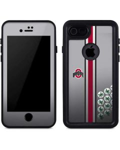 Ohio State University Buckeyes iPhone 7 Waterproof Case