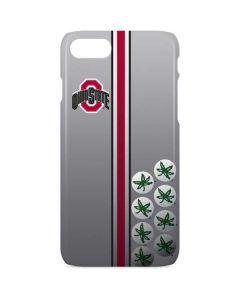 Ohio State University Buckeyes iPhone 8 Lite Case