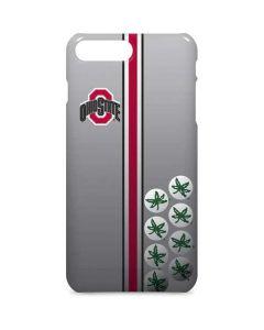 Ohio State University Buckeyes iPhone 8 Plus Lite Case