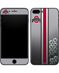 Ohio State University Buckeyes iPhone 8 Plus Skin