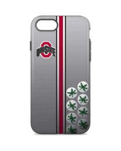Ohio State University Buckeyes iPhone 8 Pro Case