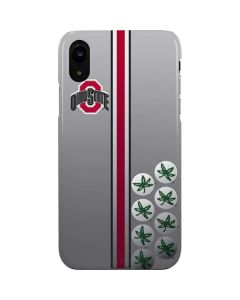 Ohio State University Buckeyes iPhone XR Lite Case
