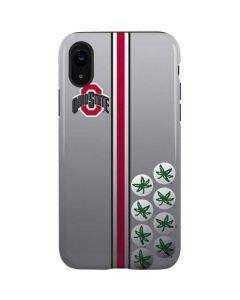 Ohio State University Buckeyes iPhone XR Pro Case