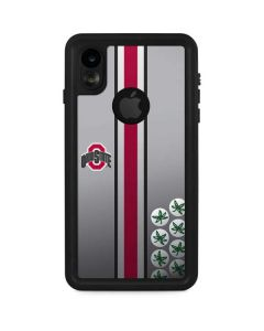 Ohio State University Buckeyes iPhone XR Waterproof Case