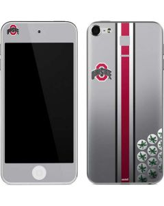 Ohio State University Buckeyes Apple iPod Skin
