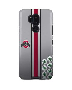 Ohio State University Buckeyes LG G7 ThinQ Pro Case