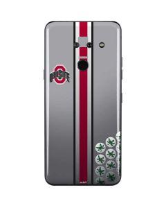 Ohio State University Buckeyes LG G8 ThinQ Skin