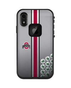 Ohio State University Buckeyes LifeProof Fre iPhone Skin
