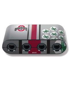 Ohio State University Buckeyes Nintendo GameCube Controller Adapter Skin