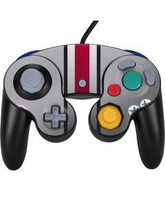 Ohio State University Buckeyes Nintendo GameCube Controller Skin