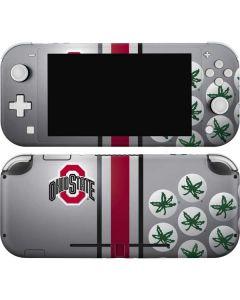 Ohio State University Buckeyes Nintendo Switch Lite Skin