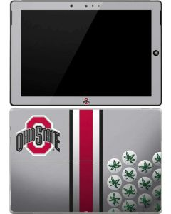 Ohio State University Buckeyes Surface 3 Skin