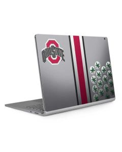 Ohio State University Buckeyes Surface Book 2 13.5in Skin