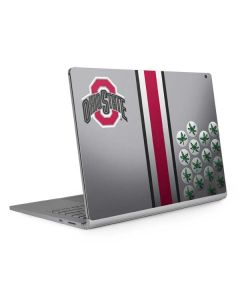 Ohio State University Buckeyes Surface Book 2 15in Skin
