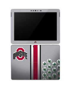 Ohio State University Buckeyes Surface Go Skin
