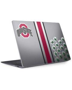 Ohio State University Buckeyes Surface Laptop 2 Skin