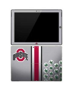 Ohio State University Buckeyes Surface Pro 3 Skin