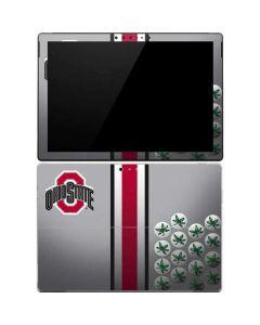 Ohio State University Buckeyes Surface Pro 4 Skin