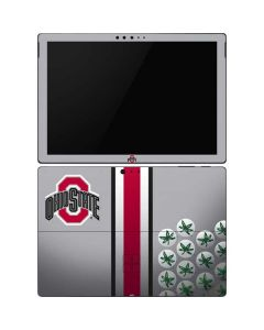 Ohio State University Buckeyes Surface Pro 6 Skin