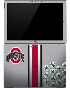 Ohio State University Buckeyes Surface Pro (2017) Skin