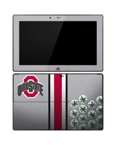 Ohio State University Buckeyes Surface Pro Tablet Skin