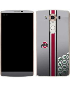 Ohio State University Buckeyes V10 Skin