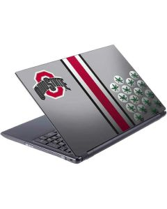 Ohio State University Buckeyes V5 Skin