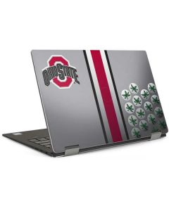 Ohio State University Buckeyes Dell XPS Skin