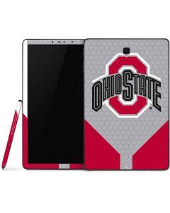 Ohio State University  Samsung Galaxy Tab Skin