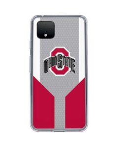 Ohio State University Google Pixel 4 Clear Case