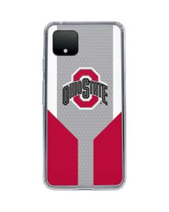 Ohio State University Google Pixel 4 Clear Case