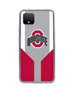 Ohio State University Google Pixel 4 XL Clear Case