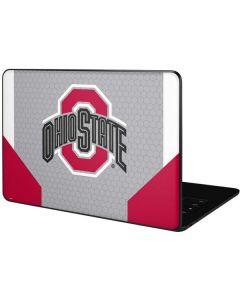 Ohio State University Google Pixelbook Go Skin