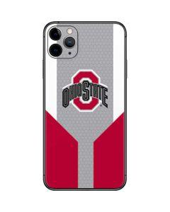 Ohio State University iPhone 11 Pro Max Skin