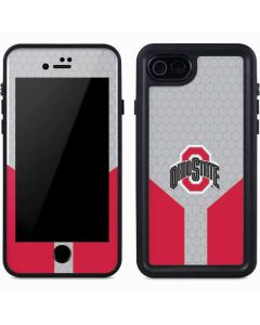 Ohio State University iPhone 8 Waterproof Case