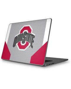 Ohio State University  Apple MacBook Pro 17-inch Skin