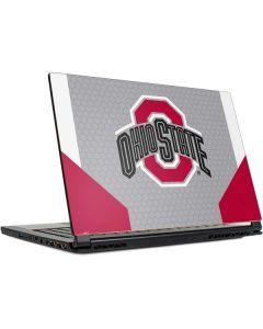 Ohio State University MSI GS65 Stealth Laptop Skin