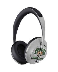 Ohio University Bobcats Bose Noise Cancelling Headphones 700 Skin