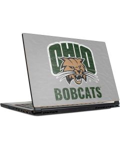 Ohio University Bobcats MSI GS65 Stealth Laptop Skin