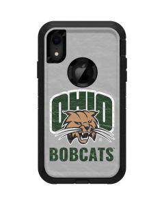 Ohio University Bobcats Otterbox Defender iPhone Skin