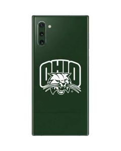 Ohio University Outline Galaxy Note 10 Skin