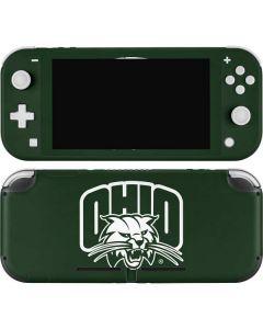 Ohio University Outline Nintendo Switch Lite Skin