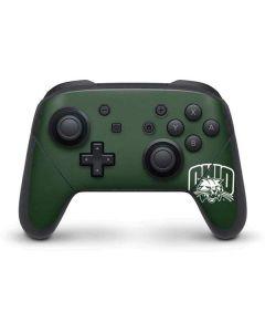 Ohio University Outline Nintendo Switch Pro Controller Skin