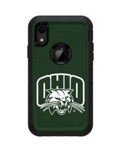 Ohio University Outline Otterbox Defender iPhone Skin
