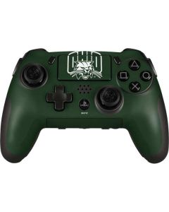 Ohio University Outline PlayStation Scuf Vantage 2 Controller Skin